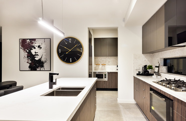 L'horloge en marbre, une nouvelle tendance ?