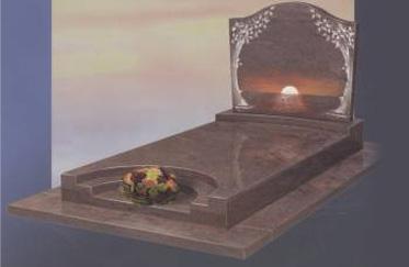 Monuments funéraire à Toulouse
