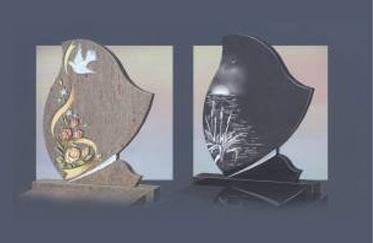 Création de Monument funéraire